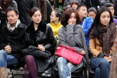 《四世同堂》饯行独缺孙红雷殷桃演二百五(图)