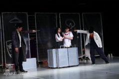 田沁鑫《夜店》再演剧情更紧凑演员演技提升