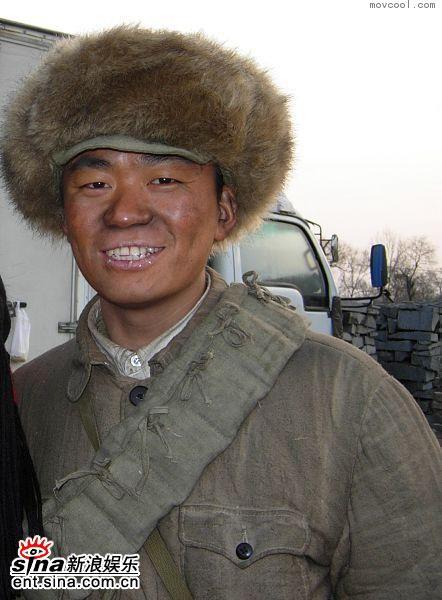 冯小刚贺岁片十年之最幸运星的人物--王宝强