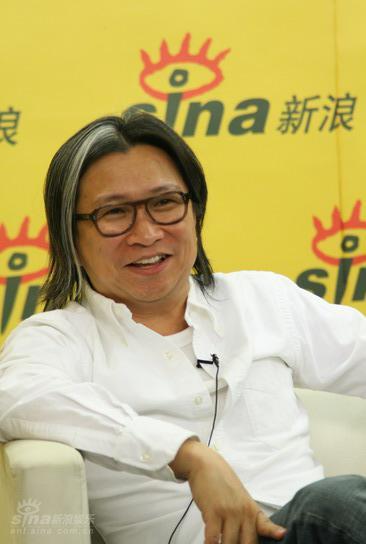 2007香港电影盘点导演篇:陈可辛转型商业大片