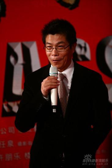 对话王中军:中国电影业未来会像美国(图)