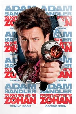 2008年不可错过的好莱坞电影--《理发师佐翰》