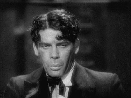 电影《疤面人》1932年