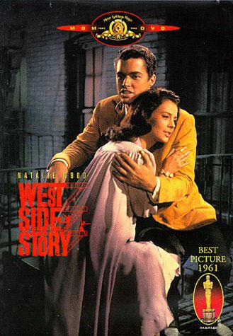 电影《西区故事》1961年