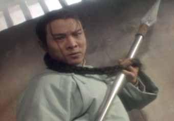 李连杰电影的八个剖面:偶像篇(组图)