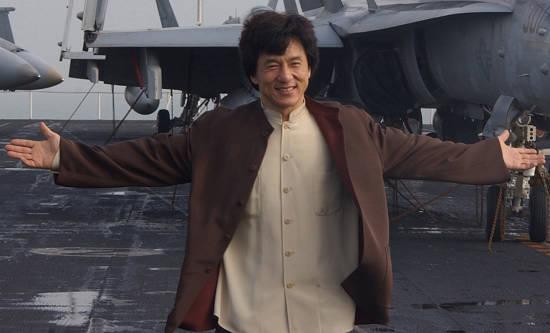 成龙一直以功夫反恐,不装蛋不摆酷;《唐装之王》双j周:成龙大全之中国好看的出境电影电影图片