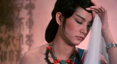 徐克电影:从《新蜀山剑侠》到《倩女幽魂》