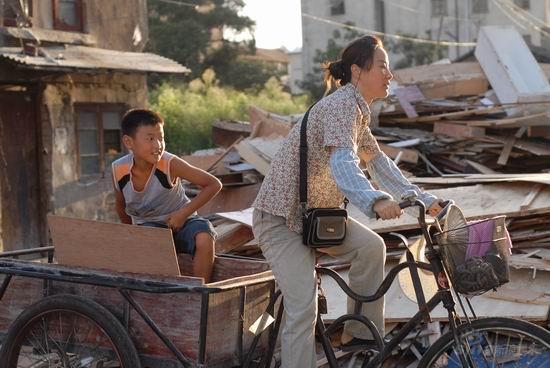金鸡百花电影节新片展:《我坚强的小船》