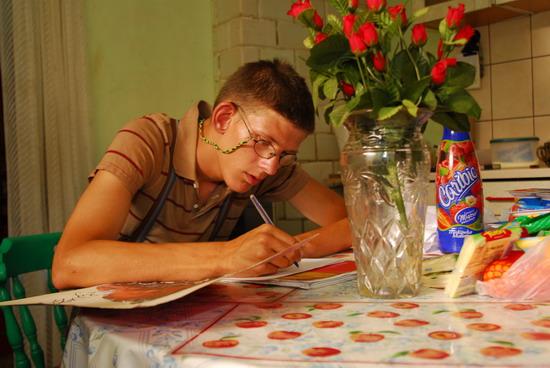 资料:2008波兰电影展参展片目-《一切安好》
