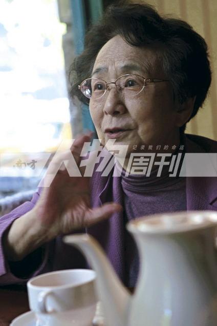 文艺评论家李子云:谢晋辉煌停留在80年代(图)