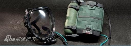 资料:《阿凡达》双方力量对比-过滤气囊和RDA