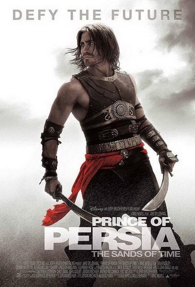 2010年不可错过的好莱坞电影-《波斯王子》