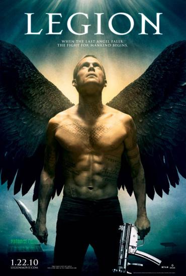 2010年不可错过的好莱坞电影-《基督再临》