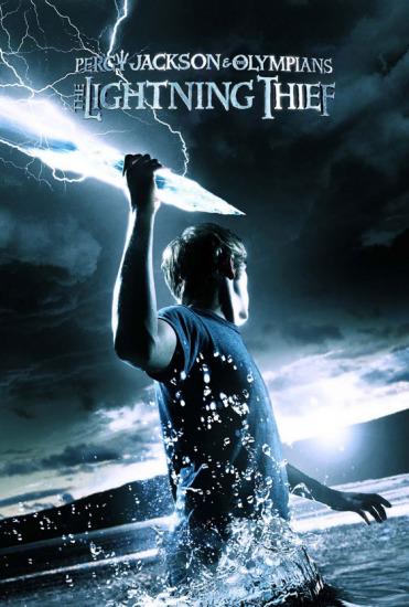 2010年不可错过的好莱坞电影-《闪电盗贼》