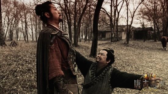 《唐吉可德》:西班牙骑士的中国之旅