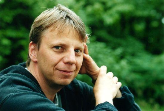 安德里亚斯-德里森(Andreas Dresen)