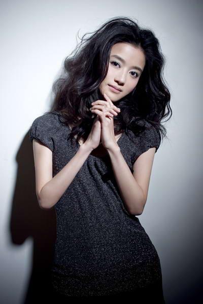《集结号》女主演视频曝光汤�髋墓愀婵裼锰嫔�
