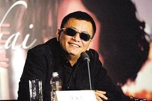 《蓝莓之夜》上海首映王家卫回应四大质疑(图)