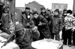 """冯小刚贺岁片十年英雄主义""""集结""""领跑(图)"""