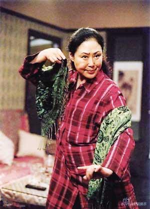 《姨妈》称雄香港评论学会奖斯琴高娃封后(图)