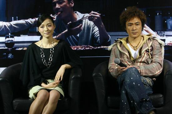 《双食记》垂涎三尺惊悚万分吴镇宇演完不敢上街