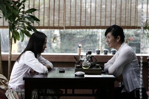 江一燕用爱温暖《双食记》诠释新80后人生观