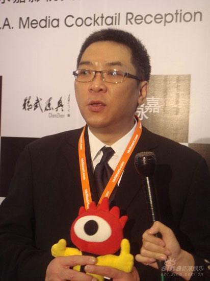 关锦鹏亲证不删陈冠希戏份欲与郭富城合作新片