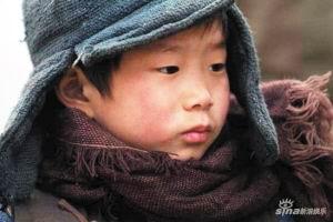 民工子弟天生小演员《黄石的孩子》最抢戏(图)