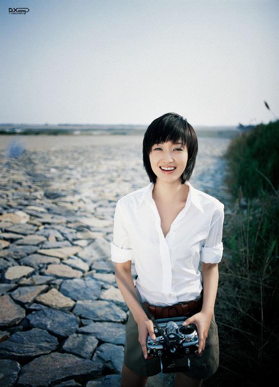赵子琪将携《一奥》赴港受导演好评频加戏(图)