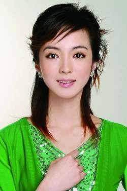 中国传媒大学校花李蜜将加盟《中国电影报道》