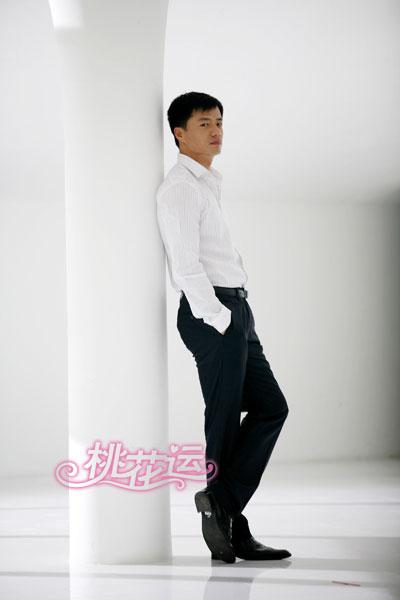 《桃花运》发骚段奕宏:我的女友不是日本人
