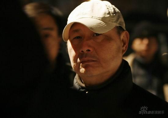 刘镇伟:《机器侠》拍摄意图来自《变形金刚》