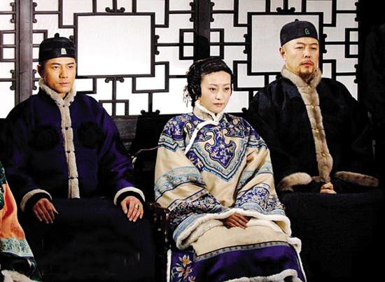 张铁林揭秘结局:不知孩子是我的还是郭富城的