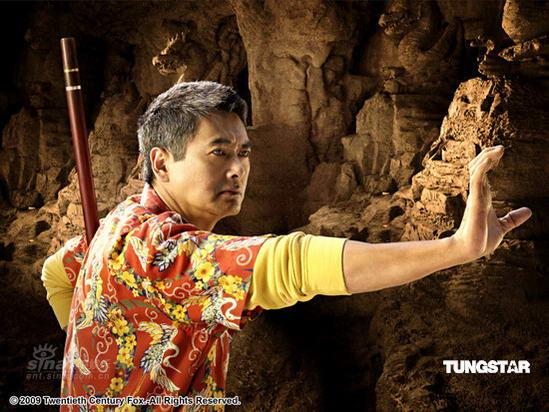 电影版《龙珠》被批雷人宣传不见双周会(图)