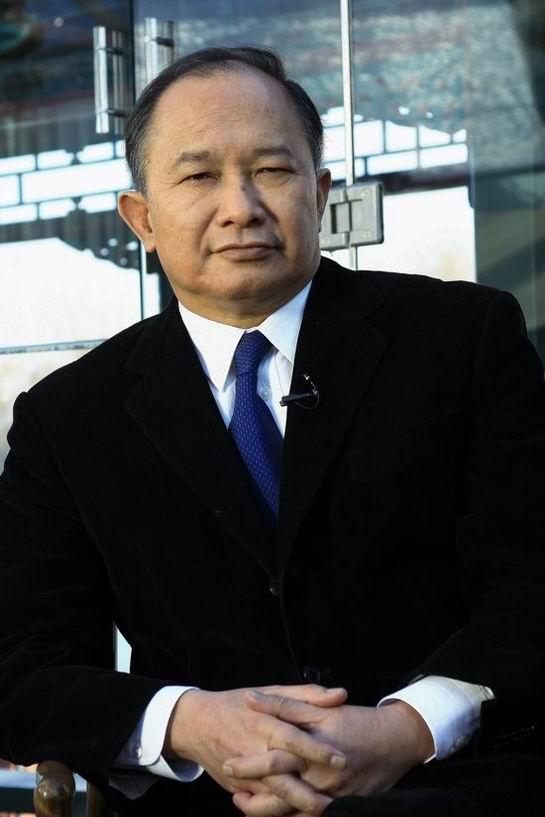 吴宇森弃导《太平轮》制片人称未受版权方尊重