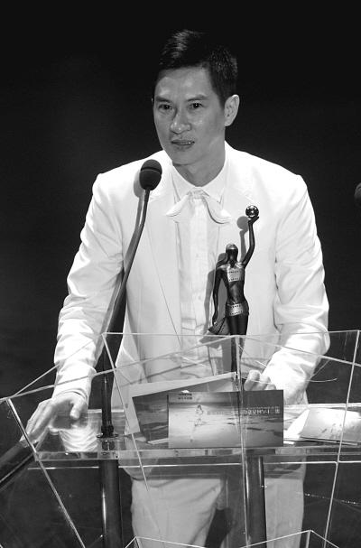 盘点香港电影百年历史已成东方好莱坞(组图)