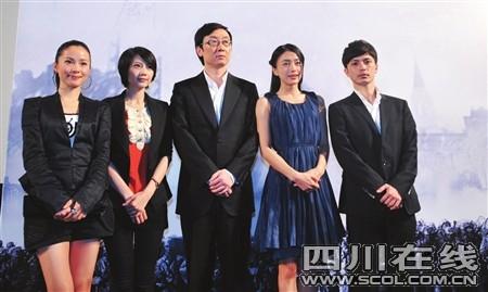 《南京!南京!》成都首映八大质疑拷问陆川