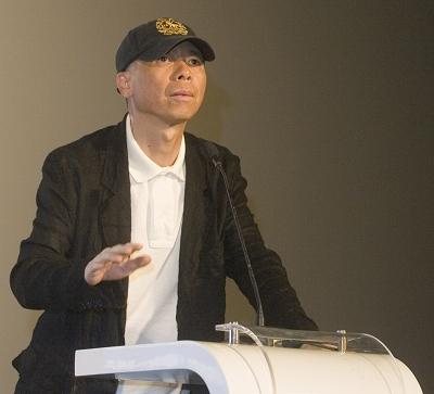 冯小刚投资1.5亿元打造IMAX版《唐山大地震》