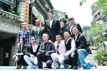 冯小刚《大地震》欲取五亿《十月围城》开城
