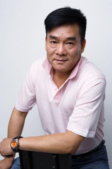 《天安门》热映刘交心成片中一大惊喜(图)