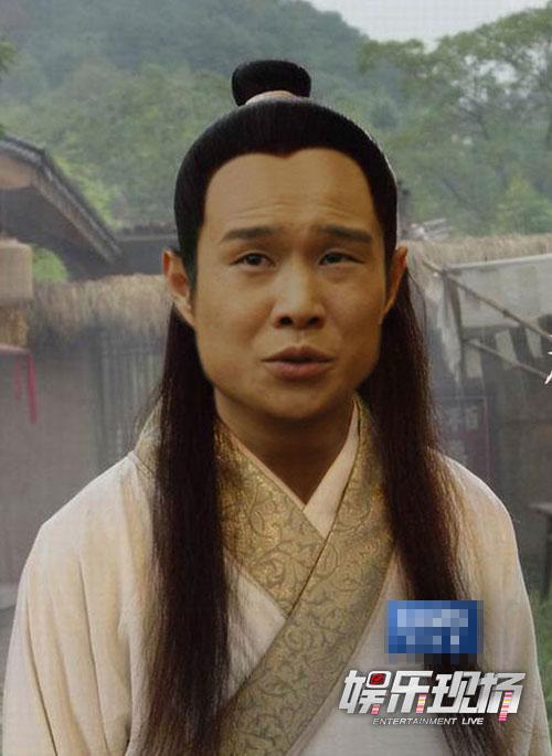 探营《三枪拍案惊奇》张艺谋称小沈阳像西门庆