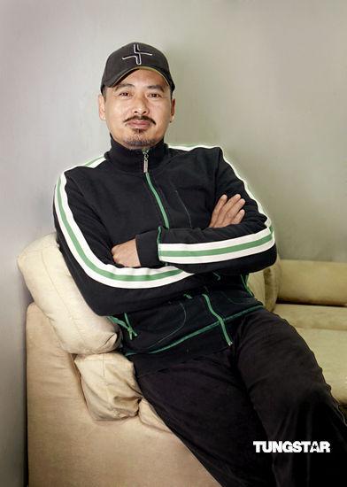 周润发加盟《让子弹飞》姜文为其订做角色(图)