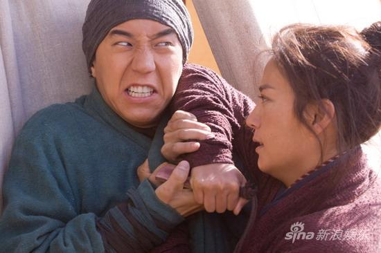 房祖名《花木兰》挑战成龙与赵薇对打拒用替身