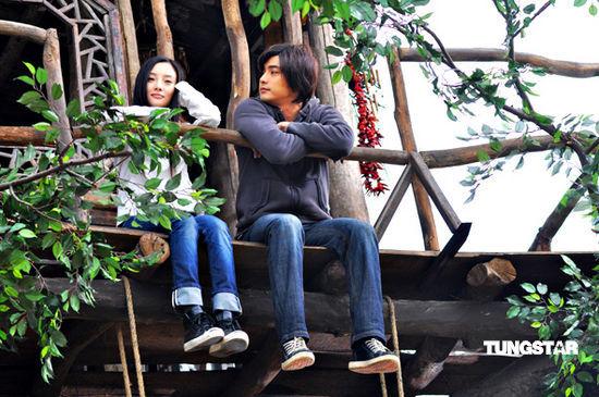 贺军翔将访港宣传《七天爱上你》粉丝准备就绪