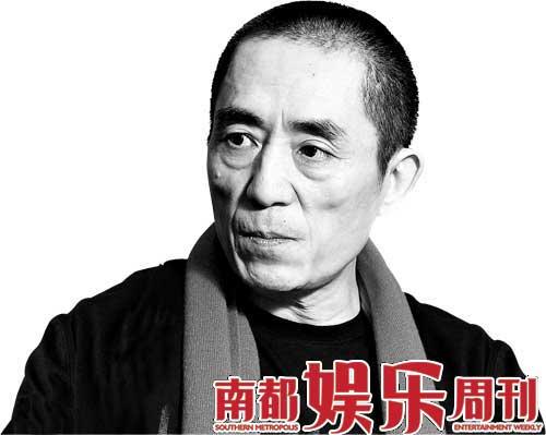 张艺谋谈中国电影产业:得两条腿走路