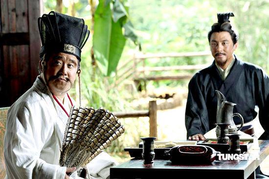 2010年3月24日香港 由郑中基,曾志伟,梁咏琪主演的《越光宝盒》,上