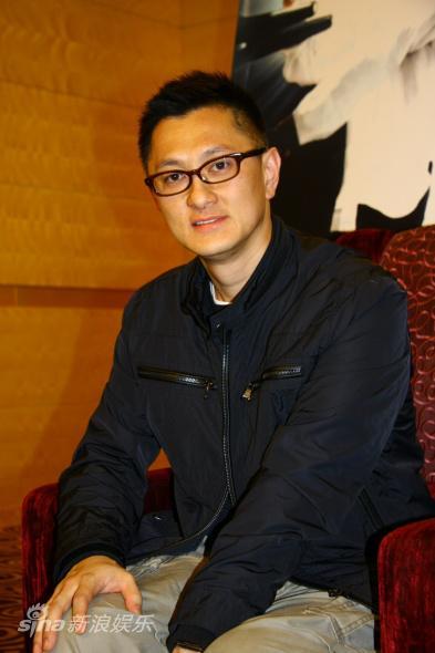 《叶问2》上海造势叶伟信有意继续拍续集(图)