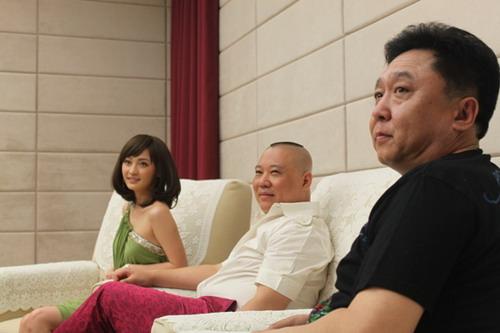 《三笑之才子佳人》上映姚笛首次喜剧获认可