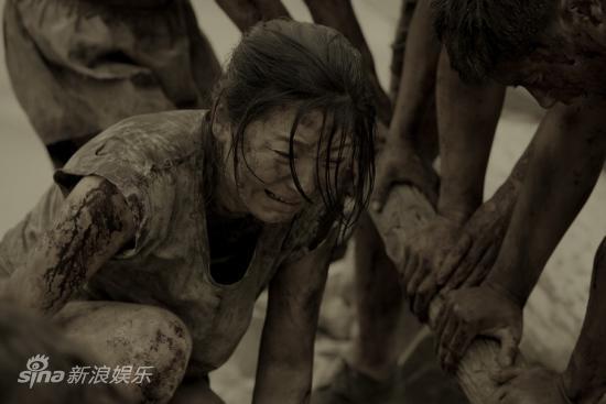 """徐帆""""一跪""""引观众泪奔冯小刚终于有了女人戏"""