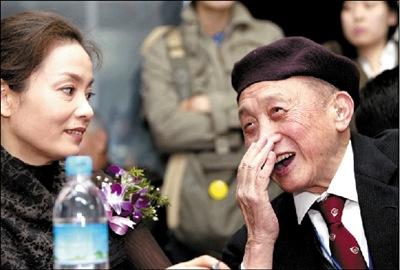 表演艺术家黄宗江去世追悼会将于10月28日举行